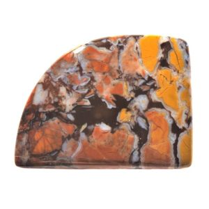 Cab797 - Stone Canyon Agate Cabochon