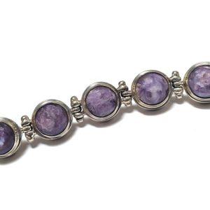Charoite Bracelet 27