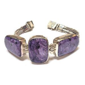 Charoite Bracelet 6