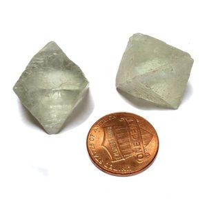 Fluorite Cube #10