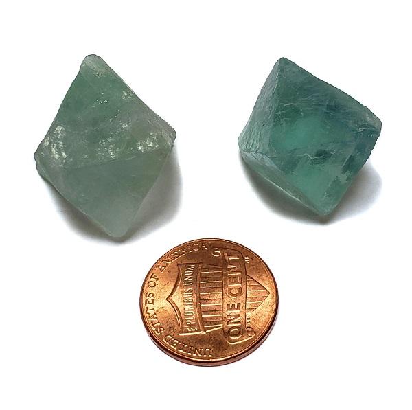 Fluorite Cube #11
