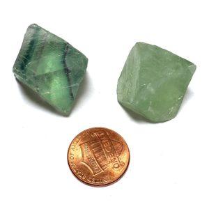 Fluorite Cube #13