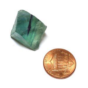 Fluorite Cube 6