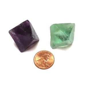 Fluorite Cube #7