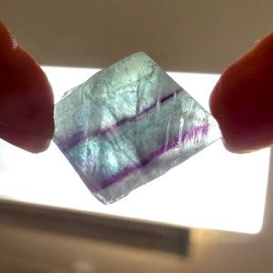 Fluorite Cube 2