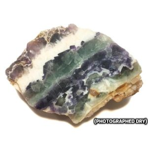 Fluorite Rough From Mexico - $7.00/lb