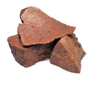 Kingstonite Native Copper in Rhyolite Rough from Michigan - $12.00/lb
