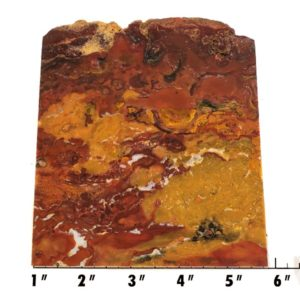 Slab2183 - Marston Ranch Agate