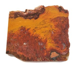 Roostertail Agate Slabs from Mexico