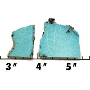 Slab101 - Sonoran Blue Turquoise slab