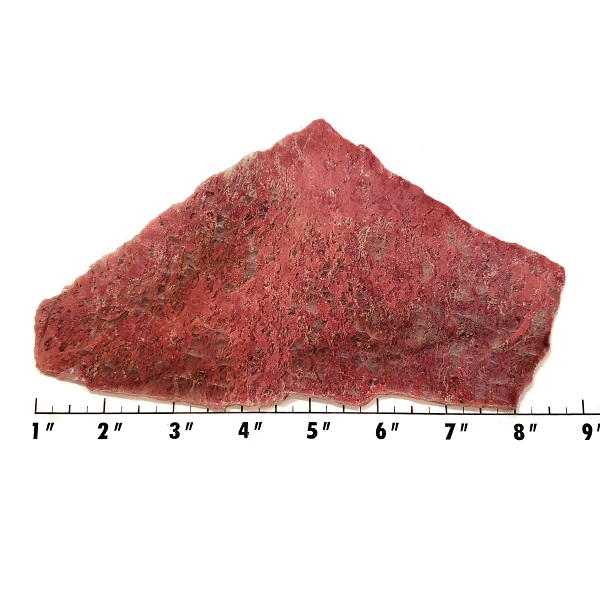 Slab1169 - Thulite slab