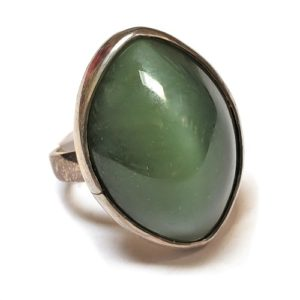 Cat's Eye Ring #3