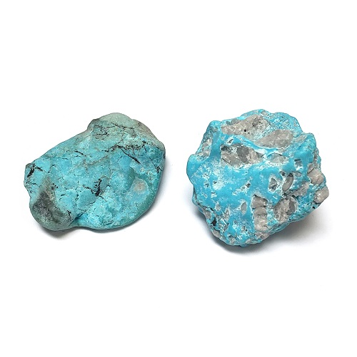 Nacozari Enhanced Turquoise 32A