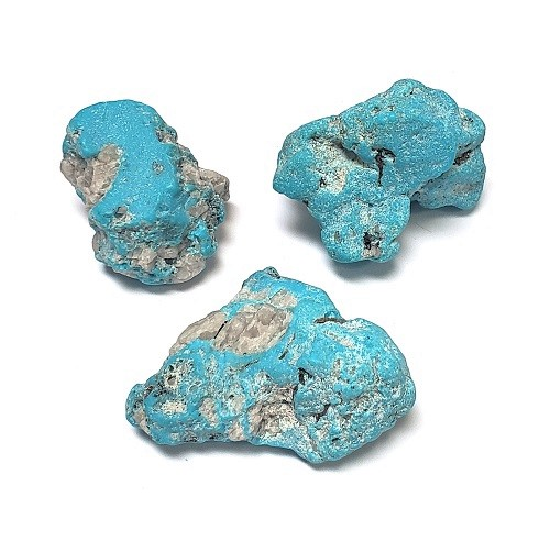 Nacozari Enhanced Turquoise 34A