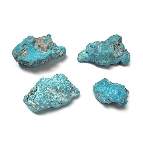 Nacozari Enhanced Turquoise 35A