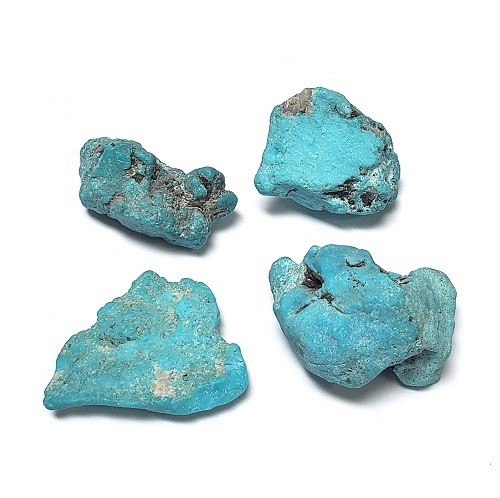 Nacozari Enhanced Turquoise 38