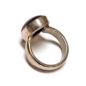 Eudialite Ring #1
