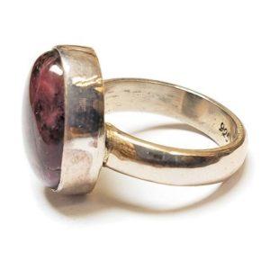 Eudialite Ring #3