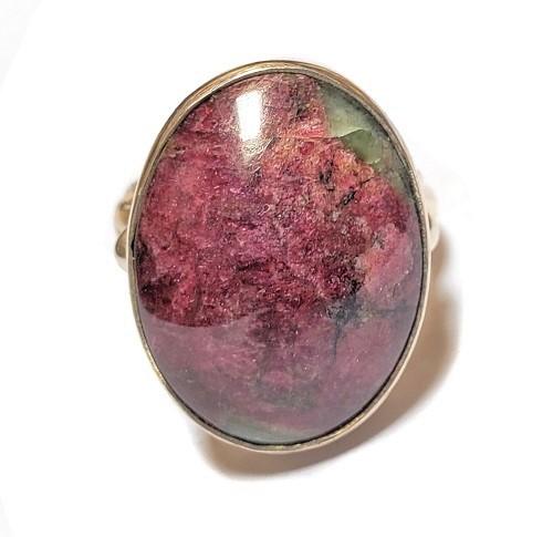 Eudialite Ring #6