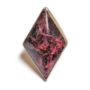 Eudialite Ring #9