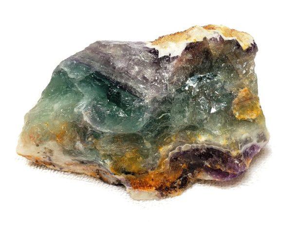 Fluorite Rough 3