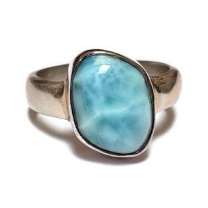Larimar Ring #11