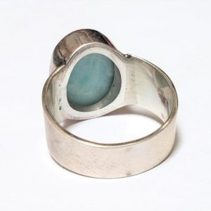 Larimar Ring #3