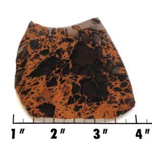 Slab1021 – Mahogany Obsidian Slab