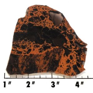 Slab2047 – Mahogany Obsidian Slab