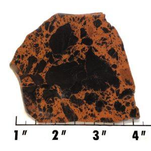 Slab2087 – Mahogany Obsidian Slab