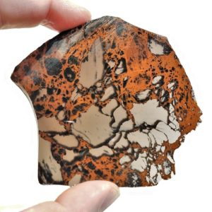 Mahogany Obsidian Slabs