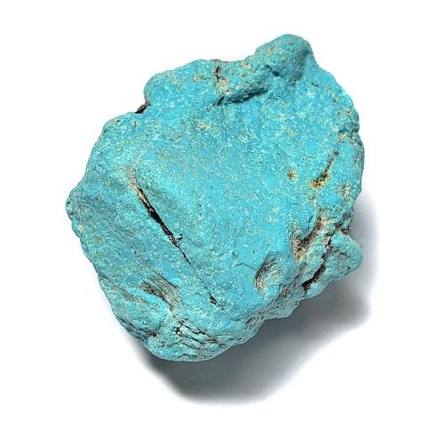 Natural Nacozari Turquoise Rough #21