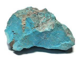 Natural Nacozari Turquoise AAA Quality - $1150/lb (~2.54/gram)