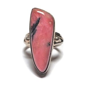 Rhodonite Ring #10