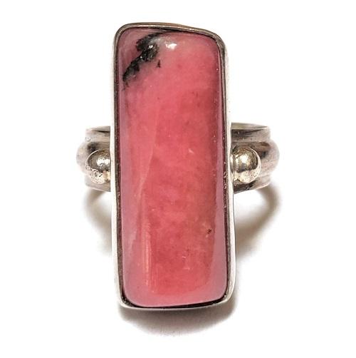 Rhodonite Ring #2