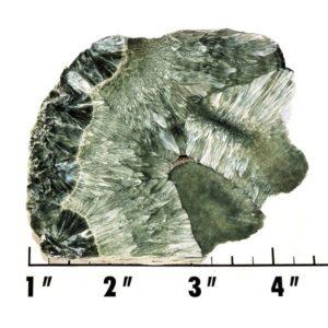 Salb2035 - Seraphinite Slab