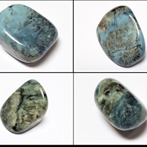 Dianite Grade B Tumbled Stones