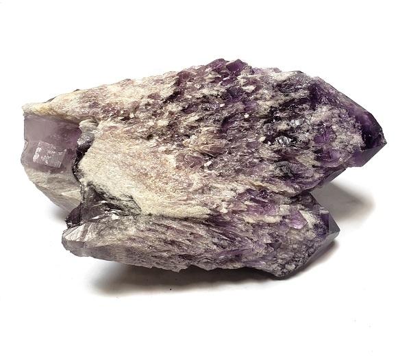 Artichoke (Flower) Amethyst 1
