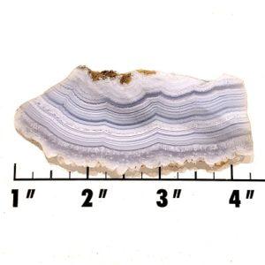 Slab1562 - Blue Lace Agate slab