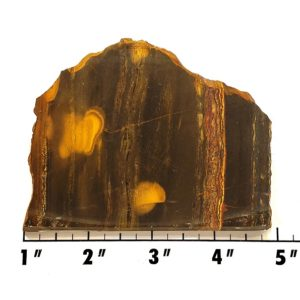 Slab272 - Marra Mamba Tiger Eye Slab