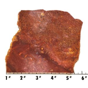 Slab789 - Bloody Basin Agate Slab