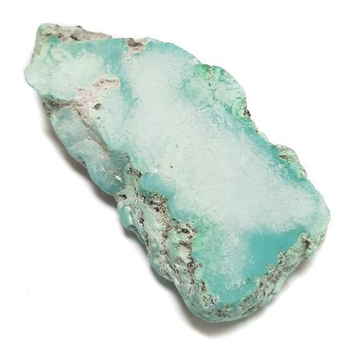 Blue Ice Turquoise Rough #9
