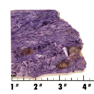 Slab825 - Charoite Slab