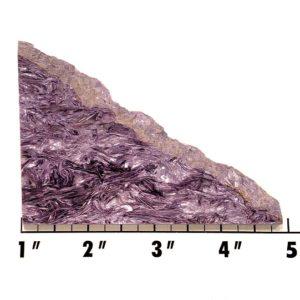 Slab826 - Charoite Slab