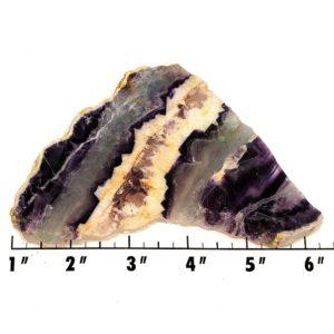 Slab472 - Fluorite Slab