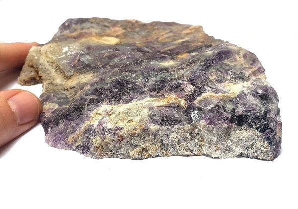 Slab486 - Fluorite Slab