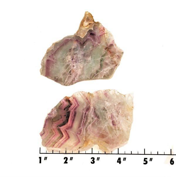 Slab488 - Fluorite Slab