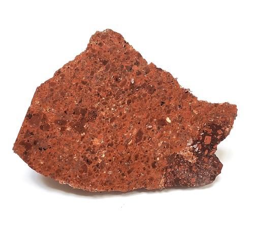 Kingstonite Native Copper in Rhyolite Rough #12