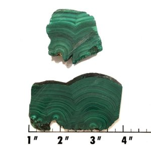 Slab96 - Malachite Slabs