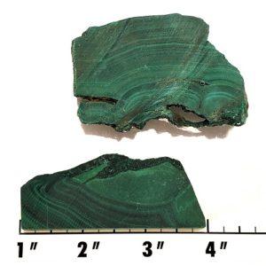 Slab92 - Malachite Slabs